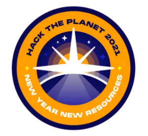 New Year, New Resources badge