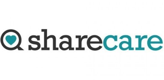 Cover image for SHARE CARE