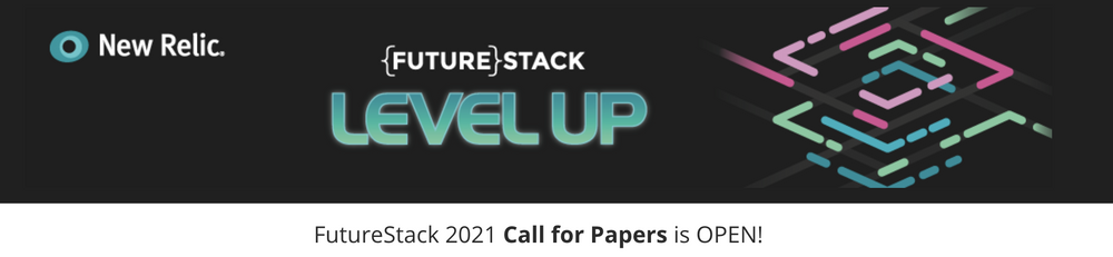 Cover image for FutureStack Call for Papers/Proposals is Open!