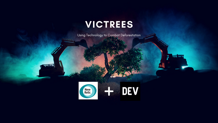 Cover image for VicTrees ⚔️ Fight Deforestation Victoriously