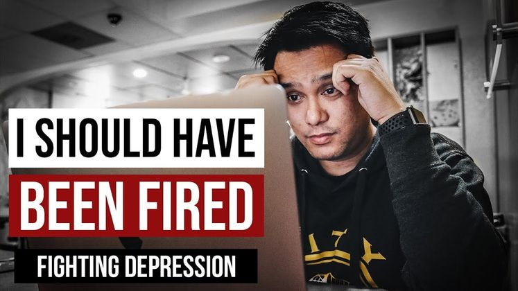 Cover image for Fighting Depression in the Tech Industry